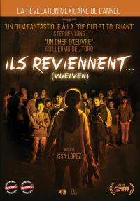 Ils reviennent... - dvd edition simple