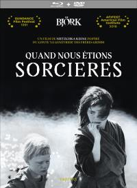 Quand nous etions sorcieres - combo dvd + blu-ray