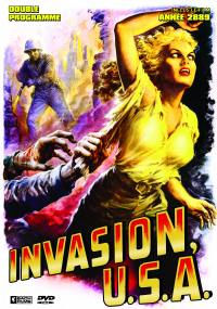 Invasion usa - dvd