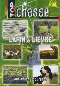 Lapin et lievre - dvd  collection top chasse