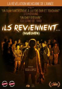 Ils reviennent... - dvd