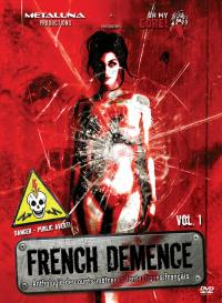 French demence - dvd
