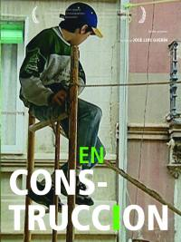 En construccion - dvd