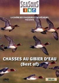 Chasses au gibier d'eau - dvdbest of
