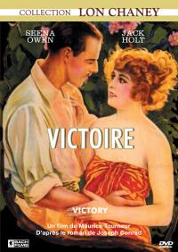 Victoire - dvd  collection lon chaney