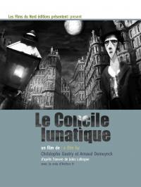 Le concile lunatique - dvd