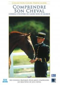 Comprendre son cheval - dvd