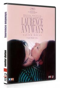 Laurence anyways - dvd