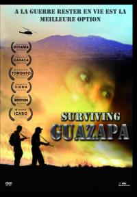 Surviving guazapa - dvd