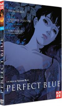 Perfect blue - le film - dvd