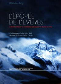 Epopee de l'everest (l) - dvd