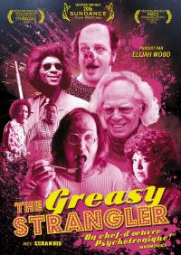 Greasy strangler (the) - dvd