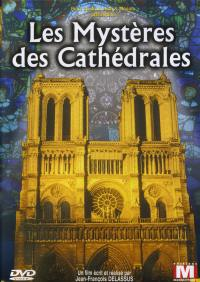 Mysteres cathedrales - dvd