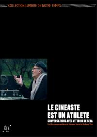 Cineaste est un athlete (le) - dvd