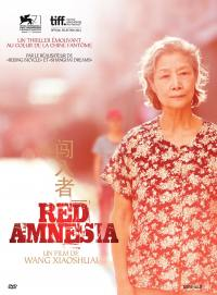 Red amnesia - dvd