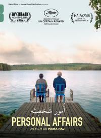 Personal affairs - dvd