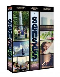 Senses - combo 2 dvd + blu-ray