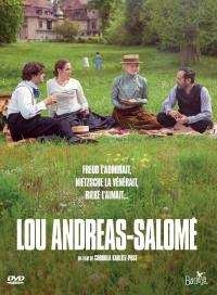 Lou andreas salome - dvd
