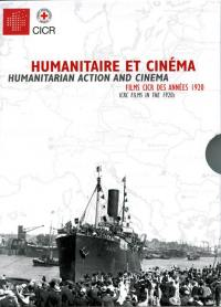 Humanitaire et cinema - 2 dvd