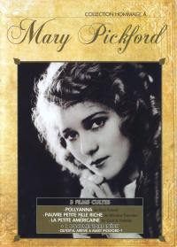 Mary pickford hommage a... - 2 dvd
