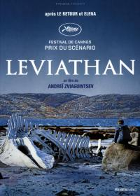 Leviathan - edition simple - dvd