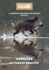 Sanglier mythes et realites - dvd