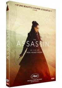 Assassin (the) - dvd