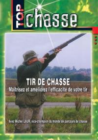 Tirs de chasse - dvd