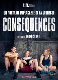 Consequences - dvd