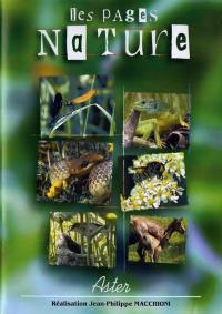 Les pages nature - dvd