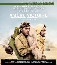 Amere victoire - blu-ray