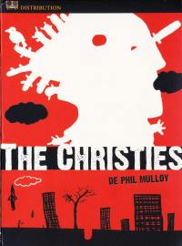 The christies - dvd