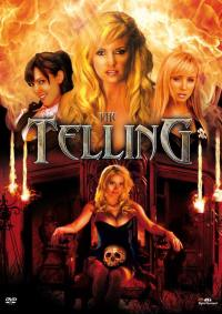 The telling - dvd
