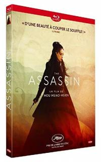 Assassin (the) - brd