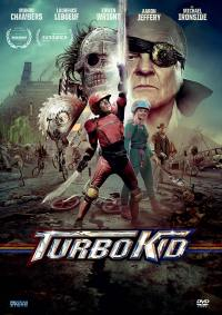 Turbo kid - dvd
