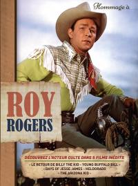 Roy rogers hommage a... - 2 dvd