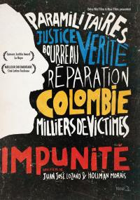Impunite - dvd
