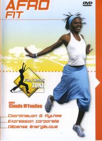 Afro fit vol 7 - dvd