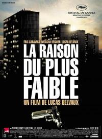 Raison du plus faible (la) - dvd