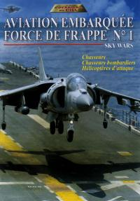 Aviation embarquee  - dvd  force de frappe numero 1