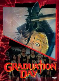Graduation day - dvd