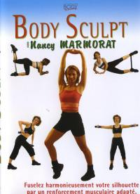 Body sculpt - dvd  collection body training