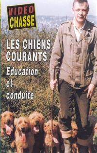Les chiens courants dvd