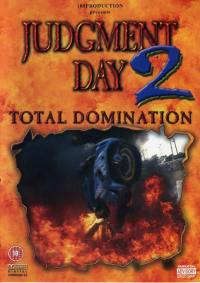 Judgment day 2 - dvd