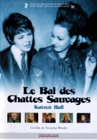 Bal des chattes sauvages - dvd