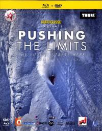 Pushing the limits 2 - combo dvd + blu-ray