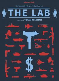 Lab (the) - dvd