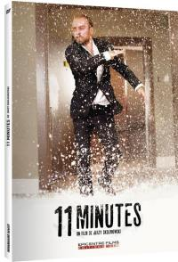 11 minutes - dvd