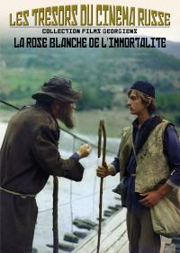 Rose blanche de l'immortalite (la) - dvd