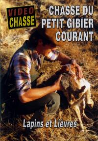Petit gibier courant - dvd